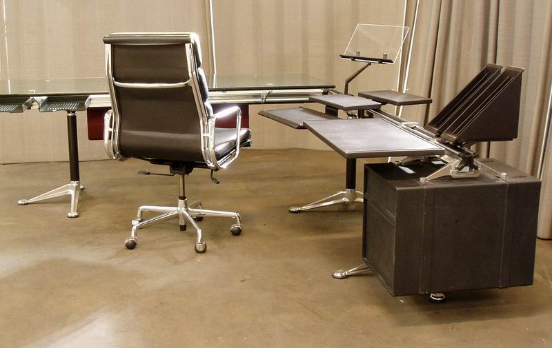 organization and work space list price is 8000 to 15000 but our price 4000 to 7500 please contact us for a detailed inventory of the parts bruce burdick herman miller